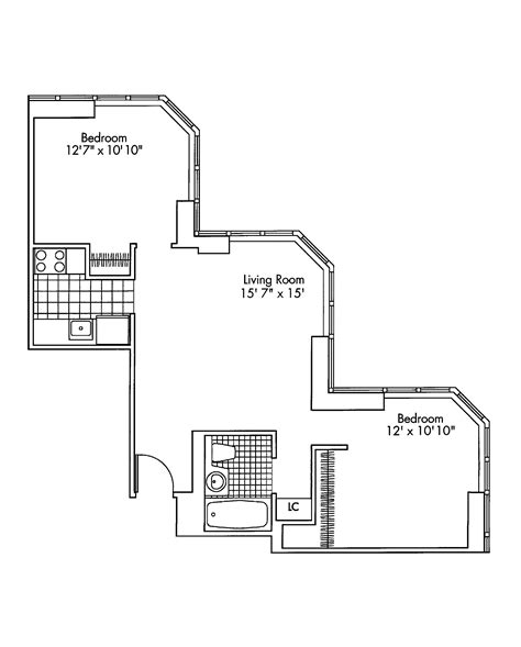 river city floor plans 28 images gateway at river city luxury midtown west new york city rental apartments