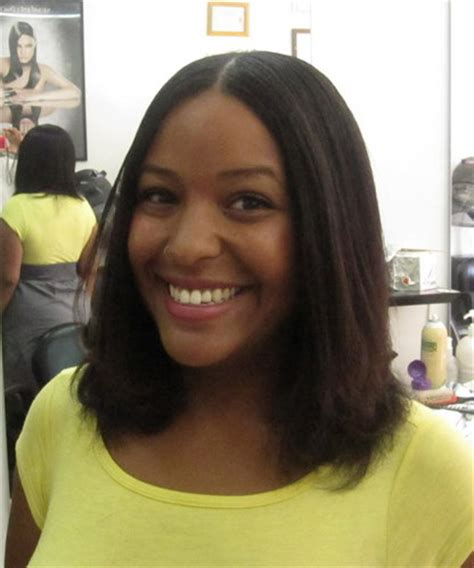 dominican haircuts for women i tried a dominican blowout