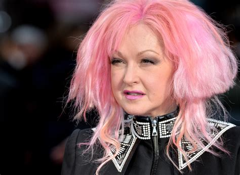 cyndi lauper cyndi lauper adds country record to her multifaceted