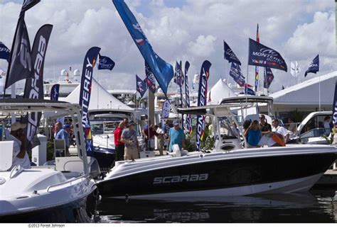hours of fort lauderdale boat show news from the fort lauderdale boat show texas fish