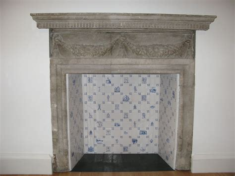 Tiles For Inside Fireplace by Installations