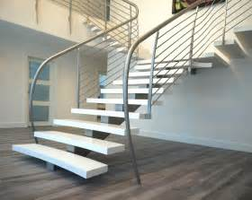 Staircase Design by Amazing Floating Staircase Design Ideas Modern House