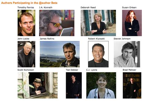 7 Underrated Authors Youll by S Author Connects Readers To Authors On