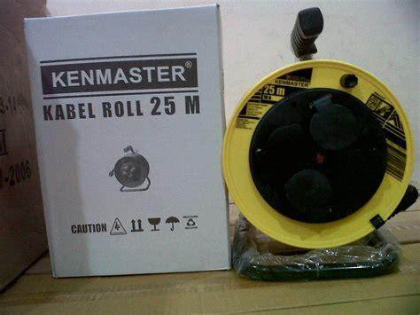 Brennenstuhl Kabel Roll 20 Meter Germany jual kabel roll harga murah jakarta oleh sumber anugerah abadi