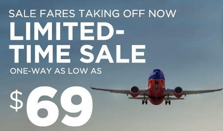 southwest airlines cheap flights  deals