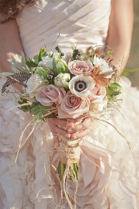 Wedding Bouquet Rustic by Rustic Wedding Bouquet Pictures Photos And Images For