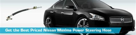 2001 nissan maxima power steering hose nissan maxima power steering hose steering hose