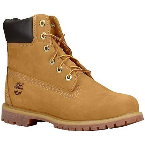 foot locker timberland boots timberland 6 quot premium waterproof boots from foot locker