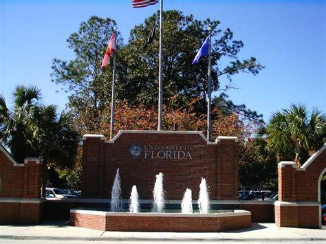 Ofnorth Florida Mba by Of Florida Sued Cus Gun Ban