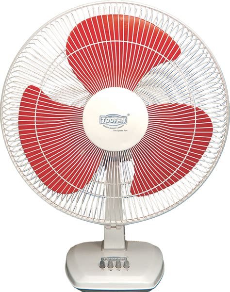 image of a fan toofan table fans