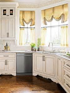 Curtain Kitchen Window Kitchen Window Curtain Ideas