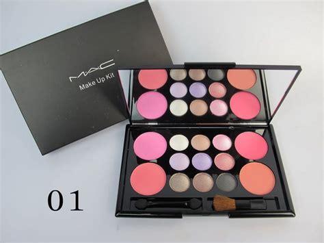 Set Makeup Mac how to a mac makeup kit mugeek vidalondon