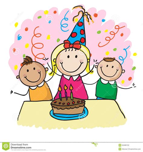 birthday clipart birthday celebration clipart