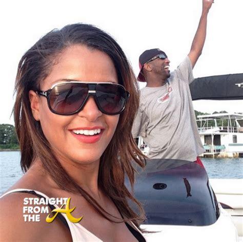 why ebony steele got fired from ricky smiley why was ebony steele fired newhairstylesformen2014 com