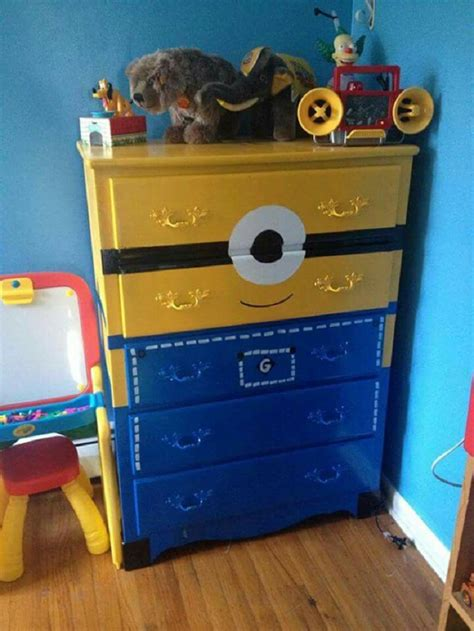 minion bedroom decor 20 awesome ideas to decorate your home with minions