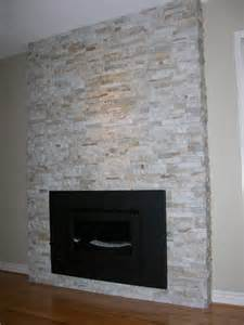 Interior Paint Ideas Home Stone Veneer Fireplace