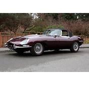 1967 JAGUAR XKE ROADSTER  116103
