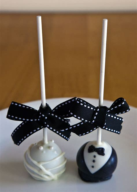 Wedding Cake Pops by Neat And Cool Cake Pops From This Cake Pops Rock