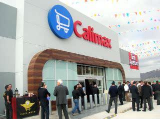 calimax tienda zeta calimax abrir 225 cinco sucursales m 225 s