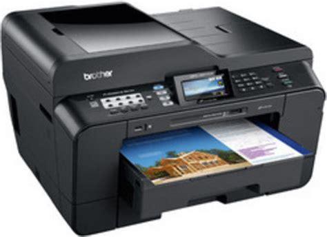 Printer Mfc J6910dw mfc j6910dw duplex wireless multifunction printer