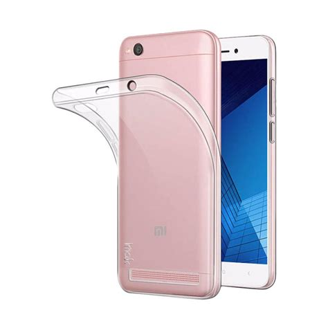 Casing Xiaomi Redmi 5a 5a jual imak stealth ultra thin softcase casing for xiaomi
