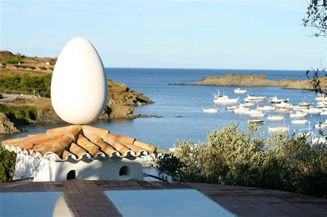 casa de dali en cadaques salvador dal 237 house portlligat lifestyles of the rich