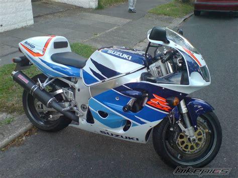 1996 Suzuki Gsxr 750 Bikepics 1996 Suzuki Gsx R 750