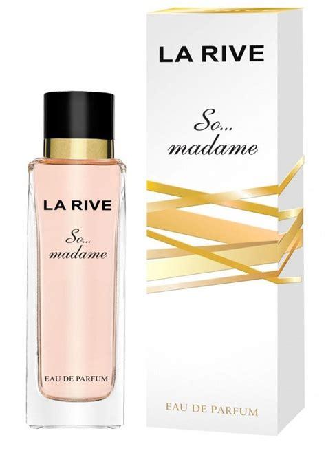 Parfum La Rive la rive so madame