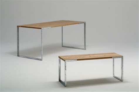 Table L by Wk34 L Table Kitoki