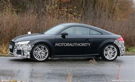 Audi Tt 2020 4 Door by 2020 Audi Tt Facelift Pakwheels