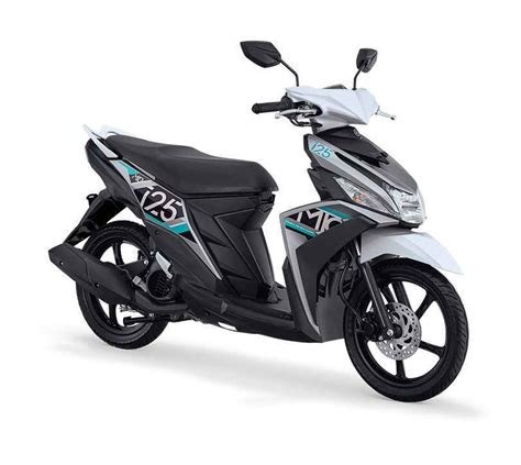 Yamaha Mio M3 2017 yamaha mio m3 125 blue 2017 spesifikasi dan harga
