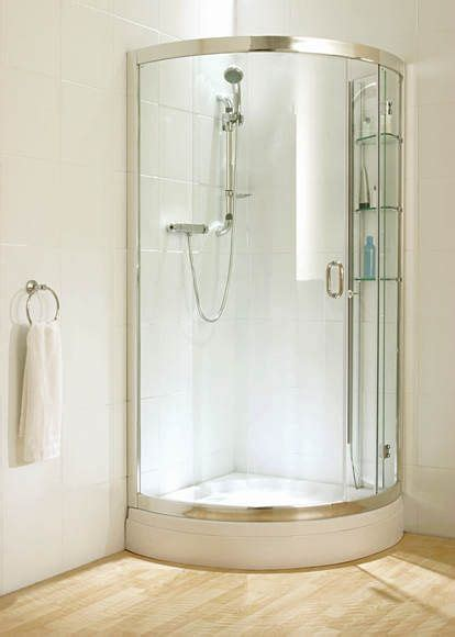 Corner Shower Units 25 Best Ideas About Corner Shower Units On