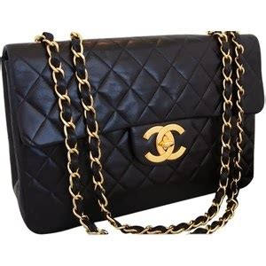 Tas Chanel Rantai Oval 3 In 2 trend model tas wanita branded 2014