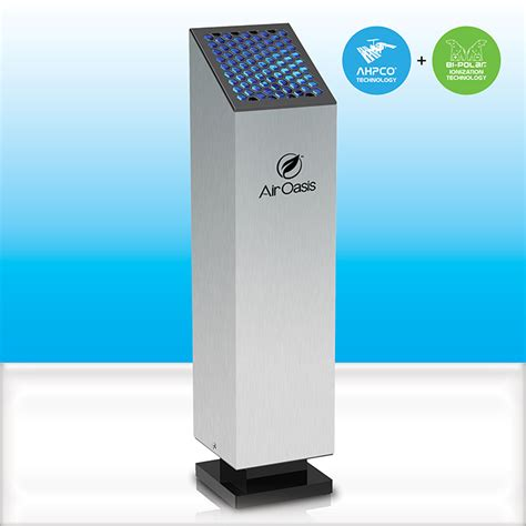 large room air purifier best commercial air cleaners air oasis