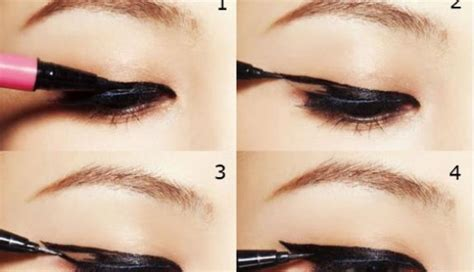 tutorial make up sederhana ala korea tutorial make up sederhana untuk remaja cara makeup