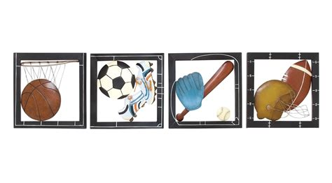 sports home decor zspmed of sports wall decor