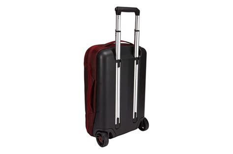 Single 36 Liter Ember Peras thule subterra rolling carry on luggage 36 liters ember thule luggage th3203448