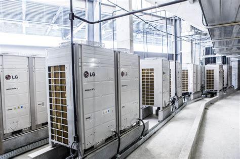 Ac Lg Multi V in wm form lg air conditioning bringt frisches klima in