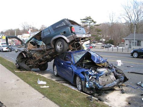 with car crashes car crash photos from car crash