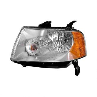 ford freestyle light replacement 2006 ford freestyle factory replacement headlights carid com