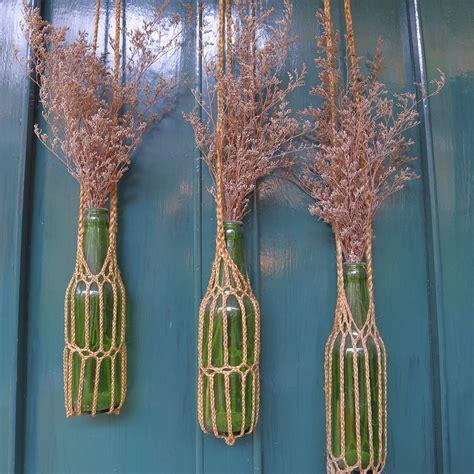 Do It Yourself Decoration by 13 Id 233 Es D 233 Co Pour Recycler Ses Bouteilles En Verre