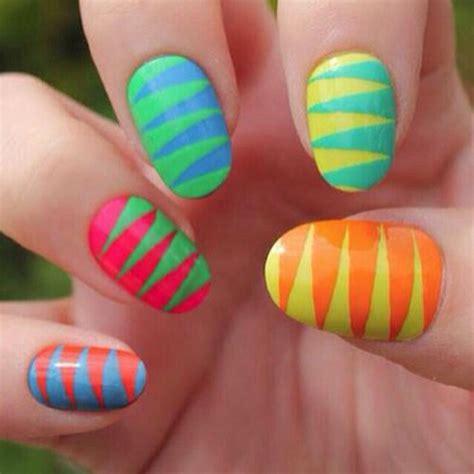 imagenes de uñas decoradas para verano dise 241 o y u 241 as decoradas para este verano 2015 fotos