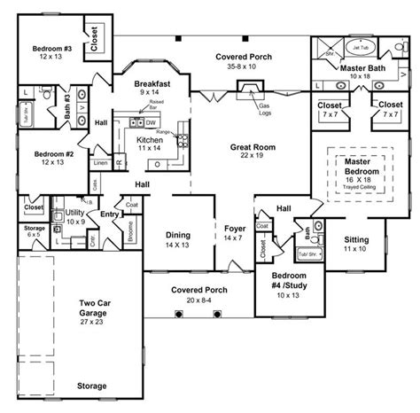 house plans with large laundry room house plans home design hpg 2805 7860