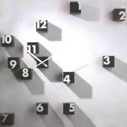 Unique Wall Clock Com Collection Of Unusual Clock Designs