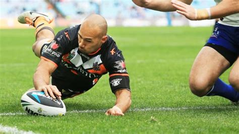 Lulia Sporty Vs67 wests tigers utility keith luila s career in limbo after broken neck