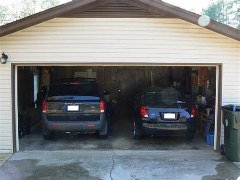 Dimensions Two Car Garage Quia Parts Of The House Las Partes De La Casa
