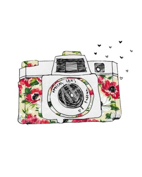 wallpaper camera cartoon 25 best tumblr png images on pinterest stickers tumblr