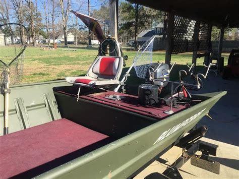14 alumacraft jon boat for sale 16 jon boat boats for sale