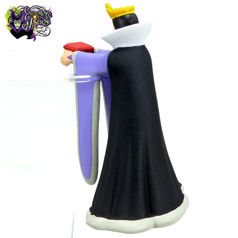 Putitto Disney Princess Series Snowwhite Figure Cup Edge Ensky Kitan C ensky kitan club jp putitto series disney villains
