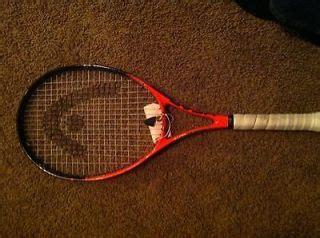 Raket Tenis Ti Radical Elite flexpoint 10 oversize liquid metal s10 tennis racket